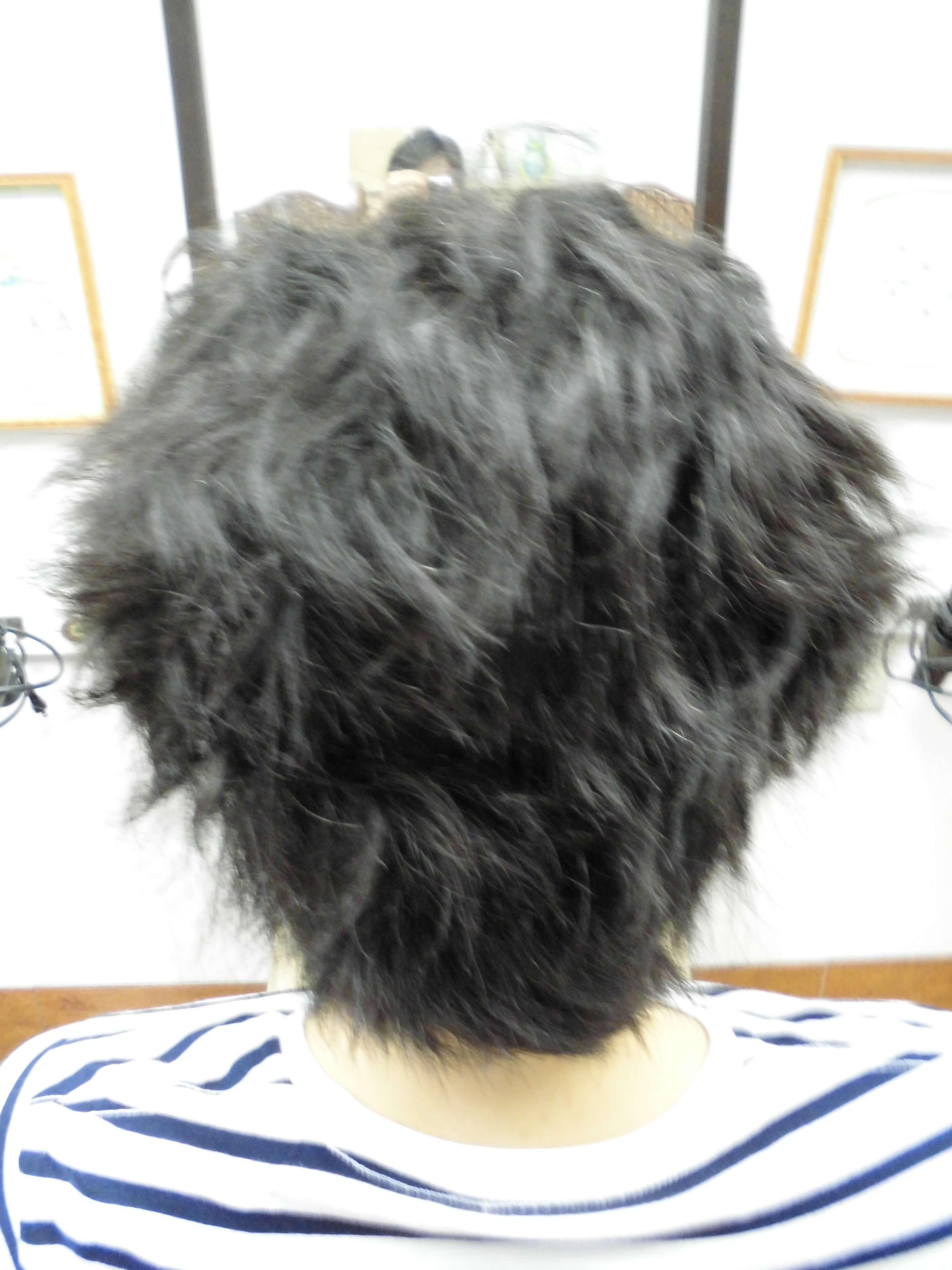 beforeモデル写真